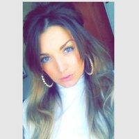 charlotte sparkes | Social Profile