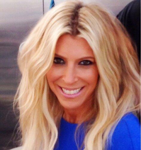 Rachel Zalis Social Profile