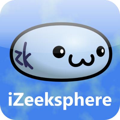 zeeksphere   Social Profile