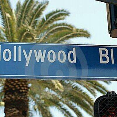 Hollywood Blvd.   Social Profile