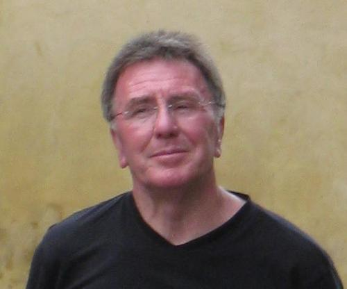 Stan Broadhurst Social Profile