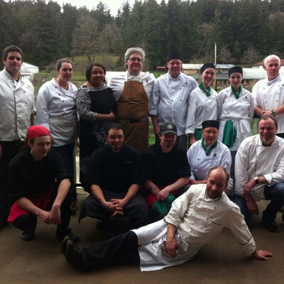 Cowichan Chefs Table | Social Profile