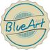Blue Art's Twitter Profile Picture