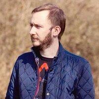Adrian Pratt | Social Profile