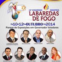 LABAREDAS DE FOGO GV | Social Profile