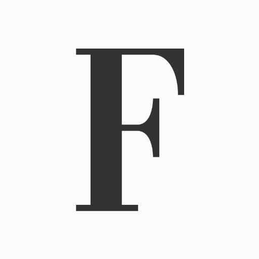 Fashionista.com's Twitter Profile Picture