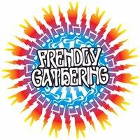 Frendly Gathering | Social Profile