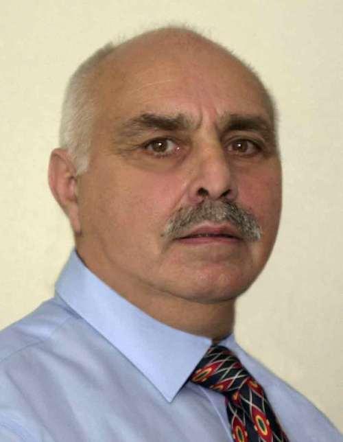 Michel A. Hegi Social Profile