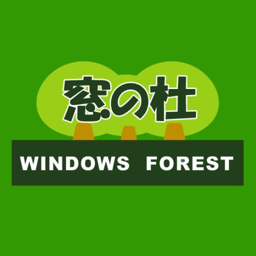 窓の杜 Social Profile