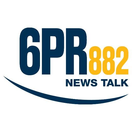 News Talk 6PR 882 Social Profile