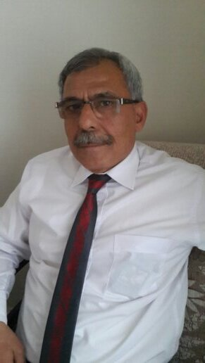 Ali Karaaslan's Twitter Profile Picture