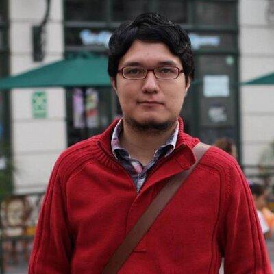 Omar Cantú | Social Profile