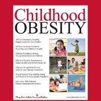 Childhood Obesity | Social Profile