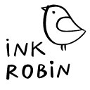 Ink Robin