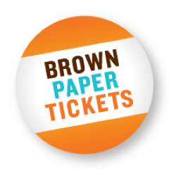 Brown Paper Tickets Social Profile