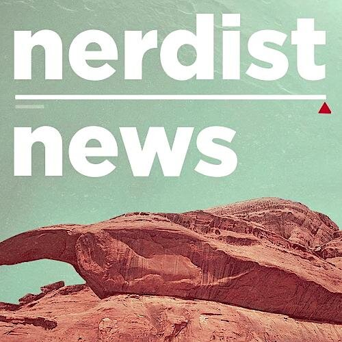 Nerdist News Social Profile