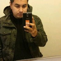 Luis uchiha | Social Profile