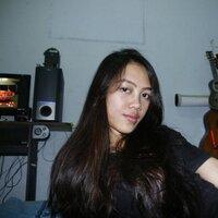 PutriJennieHrnsyh | Social Profile