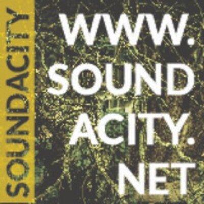 SOUNDACITY | Social Profile