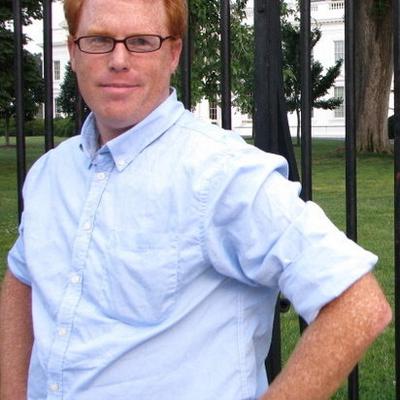 Michael Byrne | Social Profile