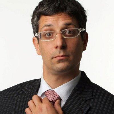 Jason Markusoff on Muck Rack
