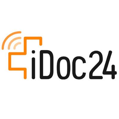 iDoc24 | Social Profile