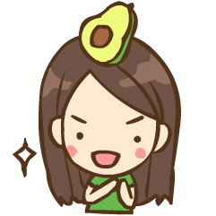 酪梨壽司 Social Profile