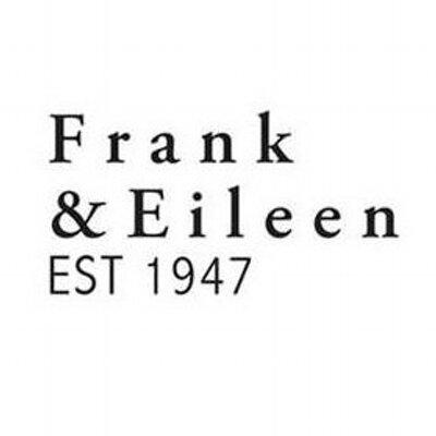 Frank&Eileen | Social Profile
