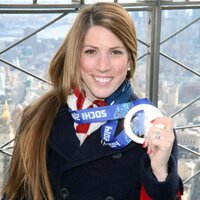 Erin Hamlin | Social Profile