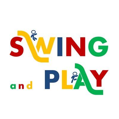 Swing&Play מתקני חצר