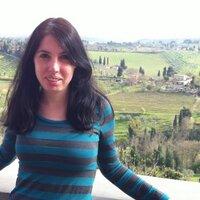 Romina E. Jorge   Social Profile