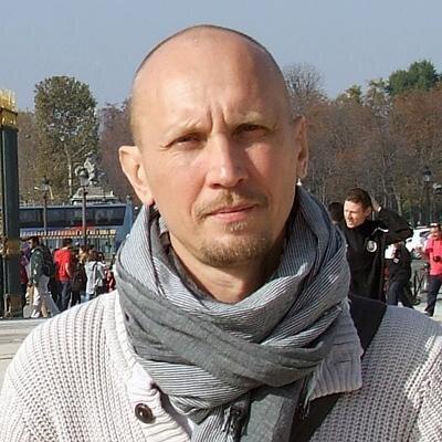 Alexey Savinsky
