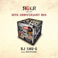DJ SHU-G | Social Profile