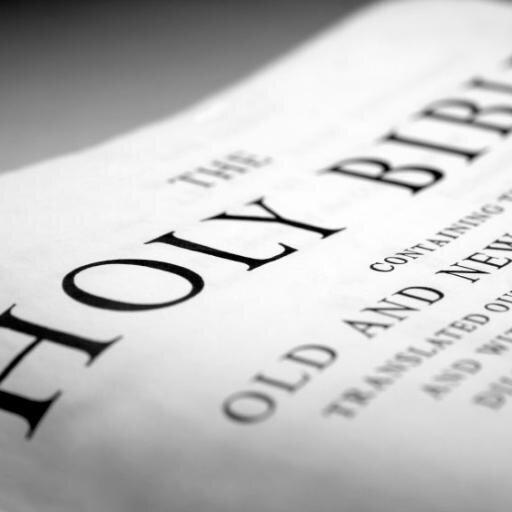 [ Bible News ] Social Profile