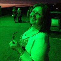 Marie O'Sullivan | Social Profile