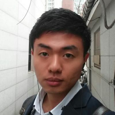 정훈 | Social Profile