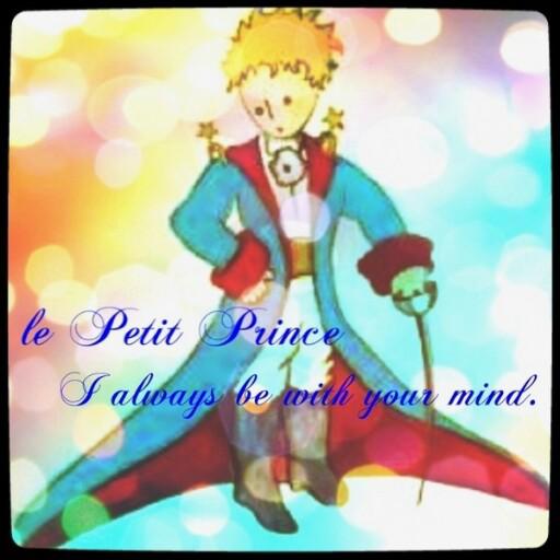 星の王子さま∞ゴーカイKING ∞ Social Profile