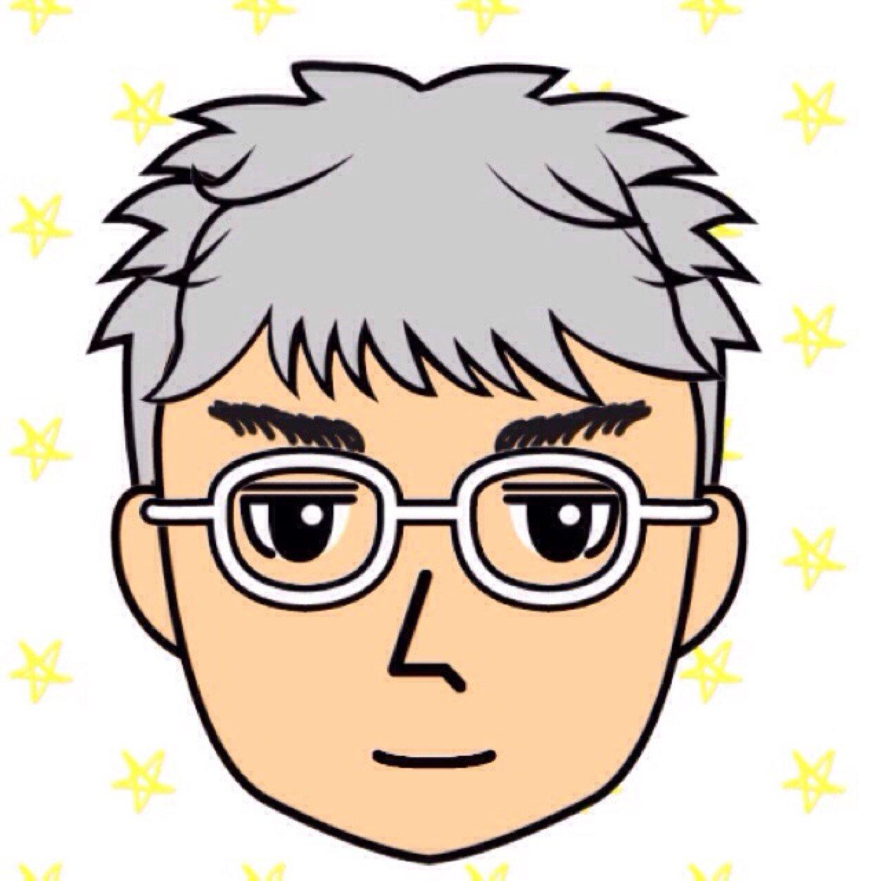 Kouichi.M Social Profile