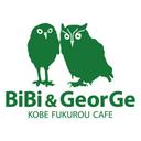 神戸南京町フクロウカフェ ビビ&ジョージ