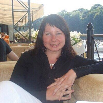 Захарова Оксана | Social Profile