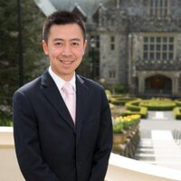 David TC Lau   Social Profile