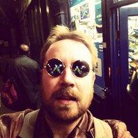 Nick Cowen | Social Profile