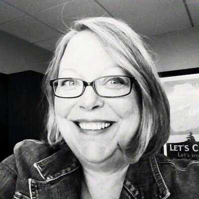 Mary Wright   Social Profile