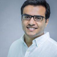 Meshary AlObaid | Social Profile