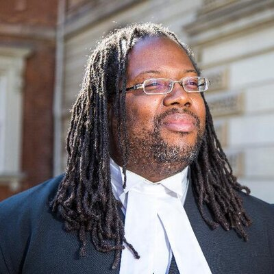 Mr. Toronto Lawyer | Social Profile