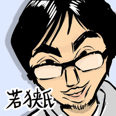 wakasa masao | Social Profile