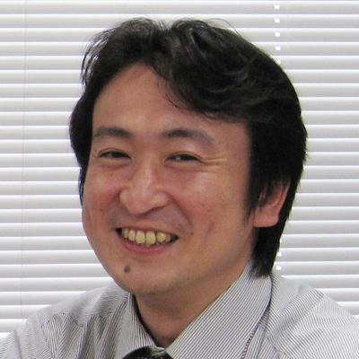 糸山日出男 | Social Profile
