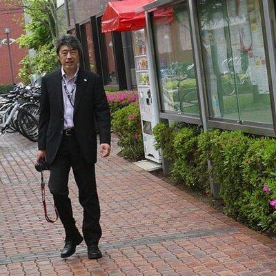 Yuji_Okuyama   Social Profile
