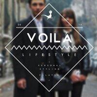 Voila styling  | Social Profile