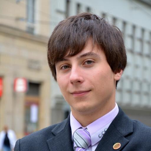 Marek Benátský